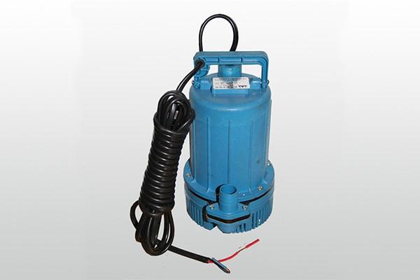 海水泵产品特点