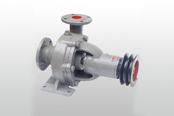 水泵基础知识技术