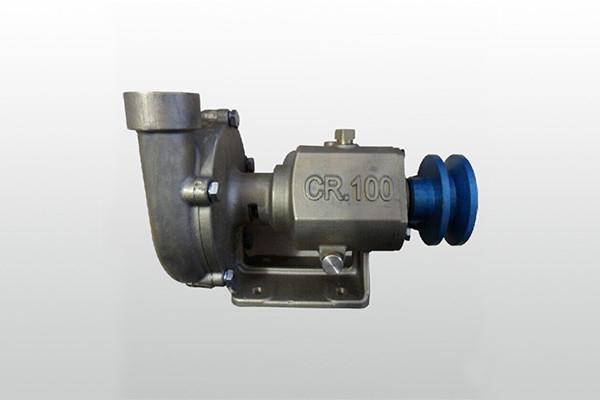 柴油机海水泵启动困难或不能启动的原因