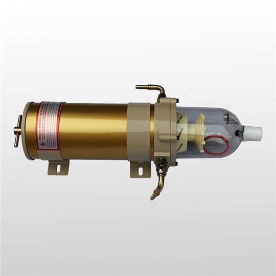 油水分滤器